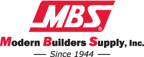 MBS - Modern Builders Supply Toledo