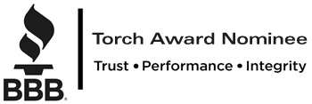 2011 Torch Award Finalist